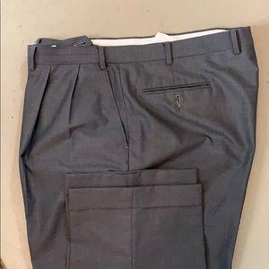 Ralph Lauren pleated dress pants 40x32